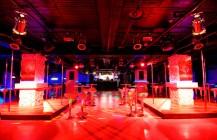 The Sixclub Bar